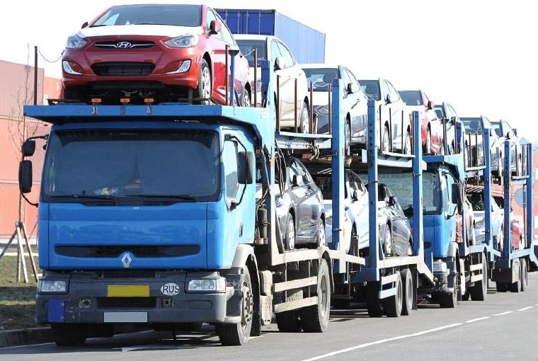 Автовоз по Казахстану