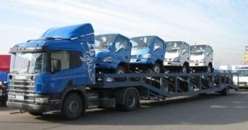 Доставка авто в Астану